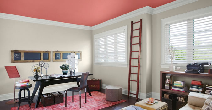 Interior Painting in San Diego High quality