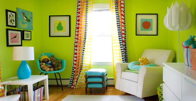 Interior Painting Services San Diego